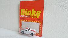 Dinky Toys / Airfix (Hong Kong) - 101 - Chevrolet Corvette '56 (1/64) Vintage