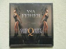 """45T 7"""" + CD YSA FERRER """"God save the queen"""" LOV15004-2 Neuf et emballé µ"""