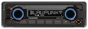 Blaupunkt Dublin 112 BT MP3-Autoradio mit Bluetooth USB AUX-IN