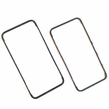100% Genuine Apple iPhone 4 LCD display surround bezel screen fixing metal frame