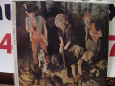 JETHRO TULL THIS WAS Replica OBI LP Sealed RARE 1st LIMITED EDITION ORIGINAL CD