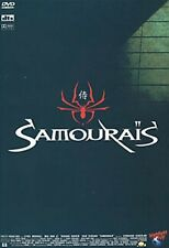 Samourais ( Französischer Actionfilm ) mit Yasuaki Kurata, Maï Anh Le, Cyril Mou
