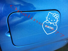 STICKER TRAPPE ESSENCE HELLO KITTY DIESEL