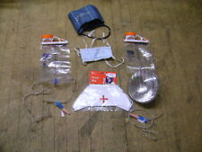 HALLOWEEN PROP HAUNTED HOUSE MEDICAL PROPS  ACCESSORY PACK