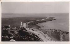URUGUAY - Piriapolis - Jaeger Photo Postcard