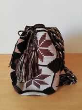 Authentic Handmade Mochilas Wayuu Bags - Bogota 2