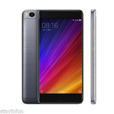 Xiaomi Mi5s International Edition MIUI 8 4G Smartphone  Quad Core 3GB 64GB