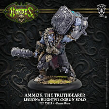 Ammok The Truthbearer - Hordes - Legion of Everblight - PIP73113 NEW