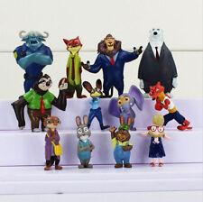 Disney 2002-Now Character Action Figures