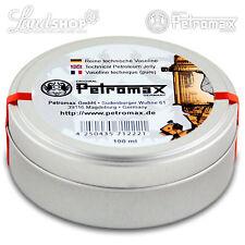 Technische Vaseline (6,95/100ml) Petromax Pflege Metall Chrom Glanz Lampen Licht