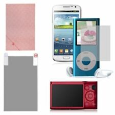 Universal LCD Screen Protector for Digital Camera/Cell Phone/Ipod