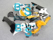 White Gloss INJECTION Fairing Kit Set HONDA CBR600RR 2003-2004 30 A7