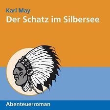 Karl May Abenteuer-Hörbücher und-Hörspiele auf Englisch