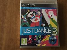 Just Dance 3 - Playstation 3 (PS3)