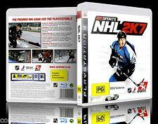 (PS3) NHL 2K7 / 2007 (PG) (Sports: Ice Hockey) Guaranteed, Tested, Australian
