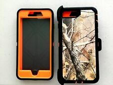 iPhone 8 Plus,7 Plus,8,7 Defender Case Cover (Belt Clip Fits Otterbox Defender)