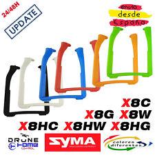 Update Tren de Aterrizaje SYMA X8 X8C X8W X8G X8HG X8HC X8HW. Actualización Syma