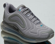 Nike Air Max 720 GS Older Kids' Particle Grey Athletic Lifestyle Sneakers Shoes