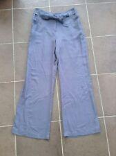 Wallis Mid Rise Regular Size Trousers for Women