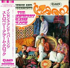 STRAWBERRY ALARM CLOCK-INCENSE AND PEPPERMINTS-JAPAN MINI LP CD BONUS TRACK C94