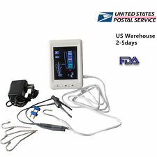 """US Warehouse Dental 4.5 """" LCD colorful Screen Canal Meter For Clinc Use FDA N CE"""