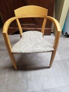 Loewenstein  chair  mid century modern