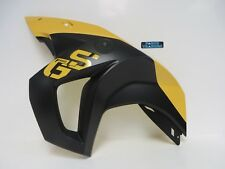Genuine BMW Front Lateral Trim Panel Sun-Yellow K72 F650GS F650 GS 2007-2012