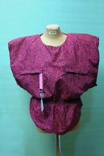 Orig Franz Klammer Ski Hoody 40/M Designer pink orig 90er retro oldschool style