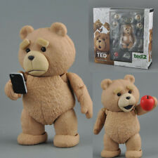 New Movie #006 TED 2 Teddy Bear Action Figure Collectible Model Toy Hot Gift