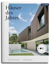 Häuser des Jahres von Katharina Matzig (2017, Gebundene Ausgabe)