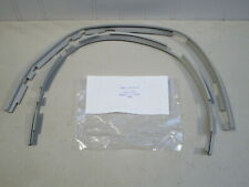 NEW 1965 FORD GALAXIE, 500, XL, CUSTOM, LTD HEADLIGHT BEZEL TO FENDER SEAL, PAIR