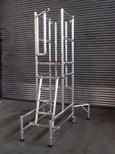 UTS PAS250 PODIUM STEP 1.5M PLATFORM HEIGHT