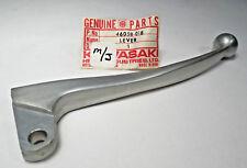 NOS KAWASAKI Front Brake Lever KX250 KDX175 KDX400