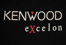KENWOOD EXCELON - Men's size XL - Graphic T-Shirt
