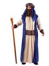 Disfraz San Jose hombre talla L hebreo navidad belen