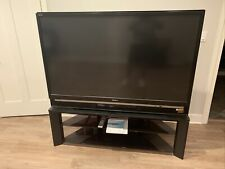Sony 60 inch rear projection High Defenition Tv with Stand with 2 Hdmi & remote
