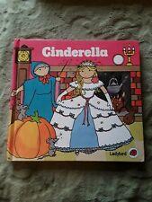 Ladybird Cinderella 1st edition VGC!!