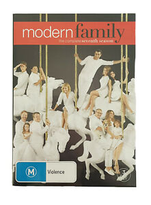 Modern Family : Season 7