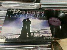 THE VERY BEST OF ENGELBERT HUMPERDINCK DOUBLE  LP ~ VINYL   ~