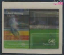 Austria Block42 MNH 2008 Football-european championship 2008 (8717299