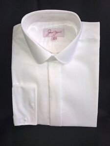 PEAKY BLINDERS PENNY ROUND COLLAR SHIRTS