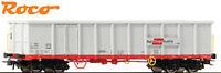 Roco H0 67153-2 Offener Güterwagen Bauart Eanos der ÖBB - NEU + OVP