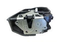 Türschloss m. ZV Stellmotor Li Hi für BMW E61 LCI 530d 07-10 7202147