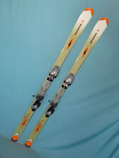 Dynastar Agyl PLUS all mountain skis 160cm with MARKER M5.2  ski bindings NICE!~