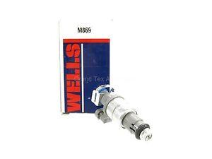 NEW Wells Fuel Injector M869 Cavalier Grand Am Alero Sunfire 2.2 2002-2005