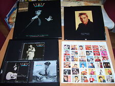 """Elvis Presley """"The complete 50`s masters"""" 5CD Box"""