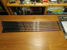 Jack Nicklaus V18 5-PW, SW Irons - RH Steel Shafts