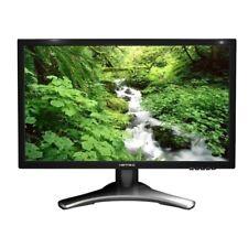 """Hannspree Hanns.G HP227DCB 21.5"""" Full HD monitor usato piatto per PC Senza Piede"""