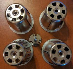 KitchenAid Rotor Slicer Shredder Blade Shaft and Cones