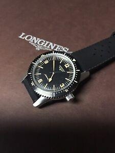 Longines Skin Diver